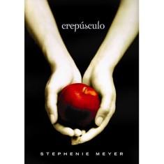 Imagem de Crepúsculo - Livro 1 - Meyer, Stephenie - 9788598078304
