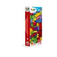 Imagem de Mini Maleta Tand Kids 40 peças 2176 - Toyster