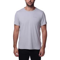 Imagem de Camiseta Columbia Neblina uv Masculina Manga Curta -