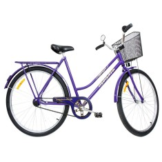 Bicicleta Monark Aro 26 Freio V-Brake Tropical VB