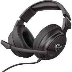 Headset Gamer com Microfone Trust Gxt 433