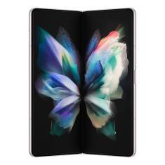 Imagem de Smartphone Samsung Galaxy Z Fold3 5G SM-F926BZ 12 GB 256GB Câmera Dupla Câmera Tripla Qualcomm Snapdragon 888 5G 2 Chips Android 11