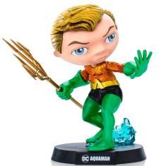 Imagem de Aquaman - DC Comics - Mini Heroes - Mini Co.