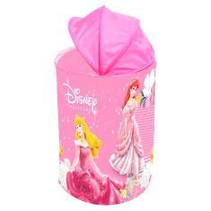 Imagem de Porta-Objetos Portátil Princesas Disney - Zippy Toys