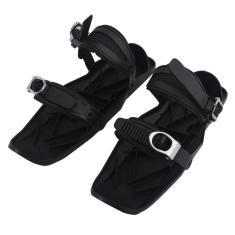 Imagem de Outdoor Mini Adulto Snowboard Calçados durável Mini Ski Patins snowboard Shoes