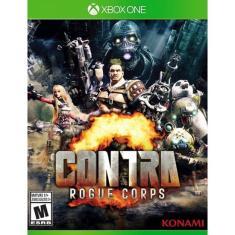Jogo Contra: Rogue Corps Xbox One Konami