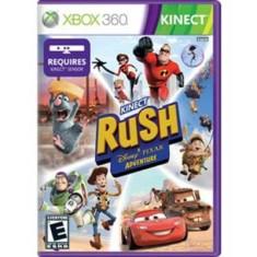 Jogo Kinect Rush Xbox 360 Disney