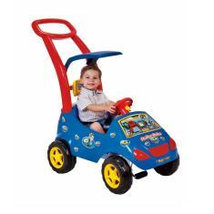 Imagem de Carrinho com Pedal Magic Toys Roller Baby Mex