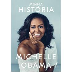 Minha História - Obama,michelle - 9788547000646