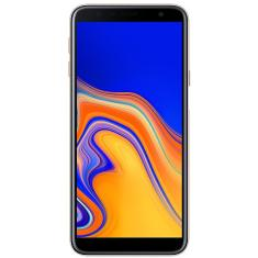 Smartphone Samsung Galaxy J4 Plus SM-J415G 32GB Qualcomm Snapdragon 425 13,0 MP Android 8.0 (Oreo) 3G 4G Wi-Fi