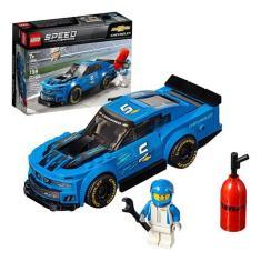 Imagem de Lego Camaro Zl1 Nascar 75891 - Speed Champions