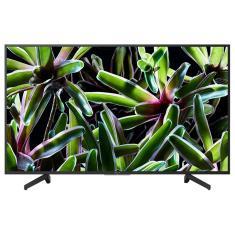 "Smart TV LED 65"" Sony X705G 4K HDR KD-65X705G"