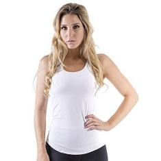 Imagem de Regata Fitness Básica, Mama Latina, Feminino, , P