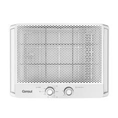 Ar-Condicionado Janela Consul 7500 BTUs Quente/Frio CCS07EB