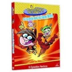 Imagem de Dvd Os Padrinhos Magicos O Espetáculo Do Super Herói