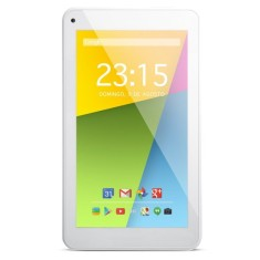 "Tablet Qbex TX754 4GB 7"" Android 4.4 (Kit Kat)"