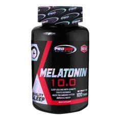 Imagem de Melatonina 10Mg (100 Tabs) - Pro Size Nutrition