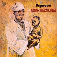 Imagem de LP Orquestra Afro Brasileira: Orquestra Afro Brasileira