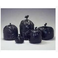 Imagem de Saco De Lixo 60 Litros Reforçado 100 Unidades