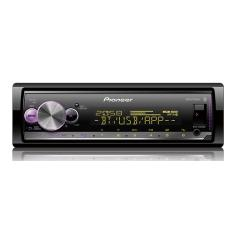 Media Receiver Pioneer MVH-X3000BR USB Bluetooth