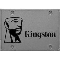 Imagem de SSD Kingston A400 240GB - 500mb/s para Leitura e 350mb/s para Gravação - Sa400s37