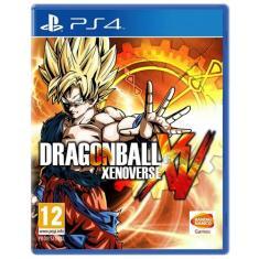 Jogo Dragonball Xenoverse PS4 Bandai Namco
