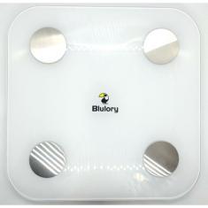 Imagem de Balança Corporal Inteligente Xiaomi Blulory Bioimpedância Gordura Corporal