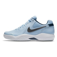 0b2092ba0f369 Tênis Nike Feminino Tenis e Squash Air Zoom Resistance