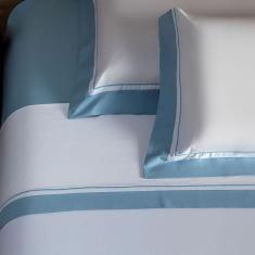 Imagem de Jogo De Cama King Trendy 4 Pçs Plumasul Algodão 250 Fios