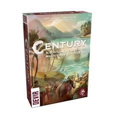 Imagem de Jogo Century Maravilhas do Oriente Play B Games