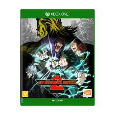 Jogo My Hero One's Justice 2 Xbox One Bandai Namco