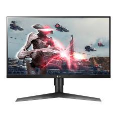 "Monitor Gamer IPS 27 "" LG Full HD 27GL650F-B"