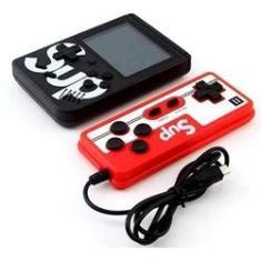 Imagem de Video Game Portatil  C/ Controle 400 Jogos Internos