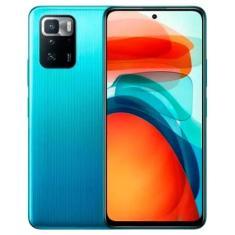 Imagem de Smartphone Xiaomi Pocophone Poco X3 GT 5G 8 GB 256GB Câmera Tripla 2 Chips Android 11