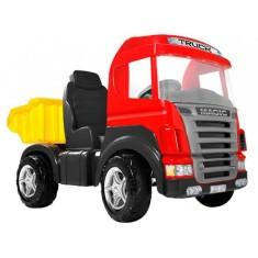 Imagem de Caminhão com Pedal Magic Toys Truck