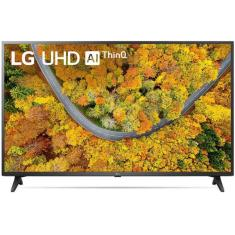 "Imagem de Smart TV LED 55"" LG ThinQ AI 4K HDR 55UP751C"