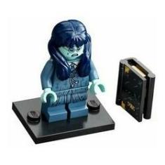 Imagem de Lego Minifigures Harry Potter Serie 2 Moaning Myrtl 71028-14