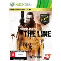 Jogo Spec Ops - The Line Xbox 360 2K