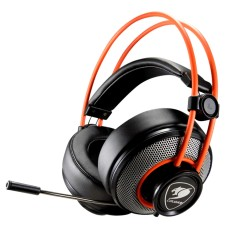 Headset com Microfone Cougar Immersa