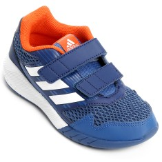 464797c77 Tênis Adidas Infantil (Menino) Casual Altarun CF K
