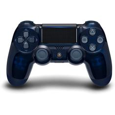 Imagem de Controle PS4 sem Fio Dualshock 4 500 Million Limited Edition - Sony