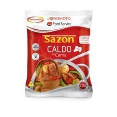 Imagem de Caldo Sazón Profissional Carne Ajinomoto