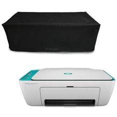 Imagem de Capa Impressora Multifuncional Hp 2135 2136 2676 Corino