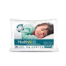 Imagem de Travesseiro Infantil Health Kids Trisoft 180 fios