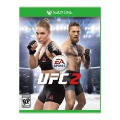 Jogo UFC 2 Xbox One EA