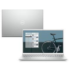"""Imagem de Notebook Dell Inspiron Intel Core i5 1135G7 11ª Geração 8GB de RAM SSD 256 GB 15,6"""" Windows 10 i5502-M10S"""