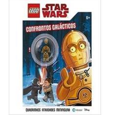 Imagem de Lego Star Wars: Confrontos galáticos