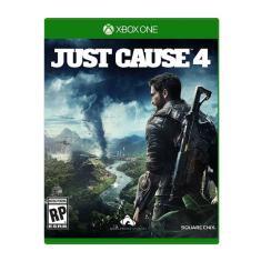 Imagem de Jogo Just Cause 4 Xbox One Square Enix