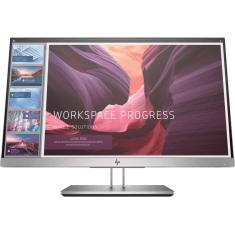 """Imagem de Monitor IPS 21,5 """" HP Full HD EliteDisplay E223d"""