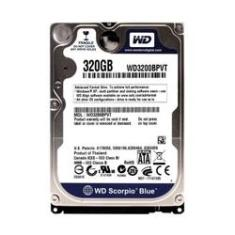 Imagem de Hd Notebook 320gb Samsung Toshiba Seagate 2.5 Ps3, Ps4
